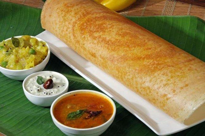 Gourmet Tour of Kochi