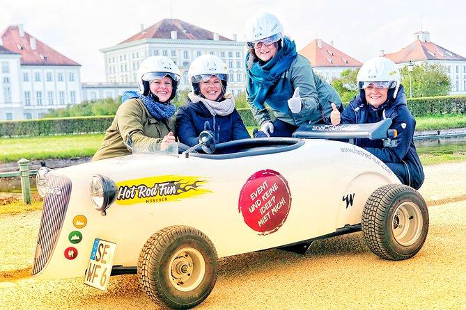 Munich Castle Tour