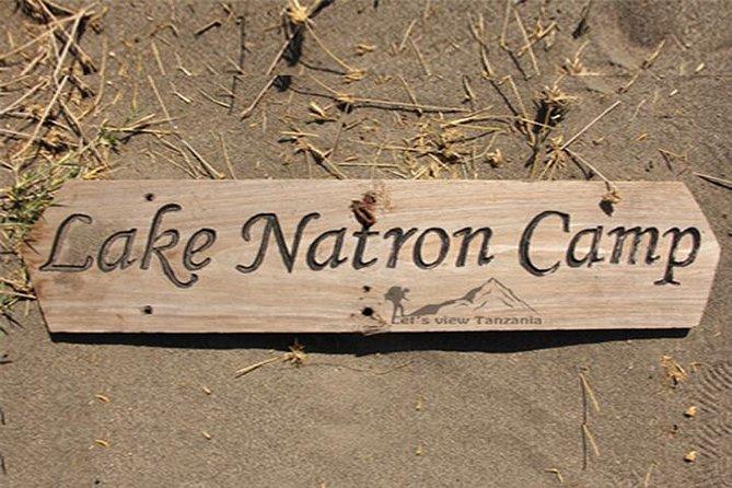 4 Days Hiking Ngorongoro Empakai crater, Oldonyo Lengai, Lake Natron