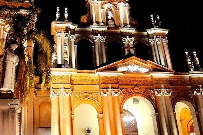City Tour en San Salvador de Jujuy