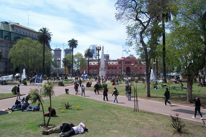 Buenos Aires Full Day Custom Tour photo 9