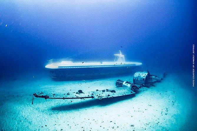 Oahu Atlantis Submarine Adventure