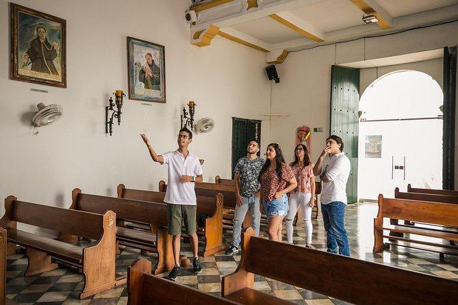 Cartagena de Indias - Private Tour Guide Service per Hour