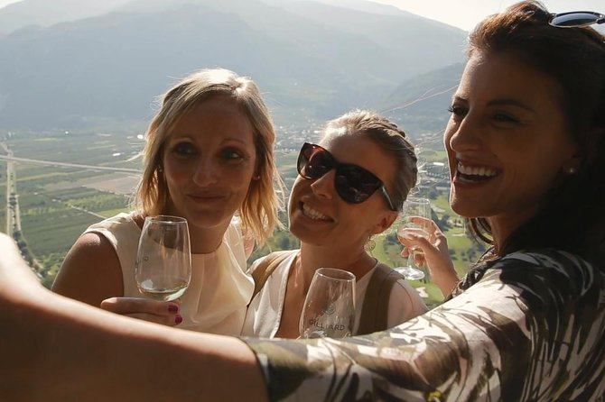 Sion Wine Tour / Valais Wine tour - from vineyard to bottle