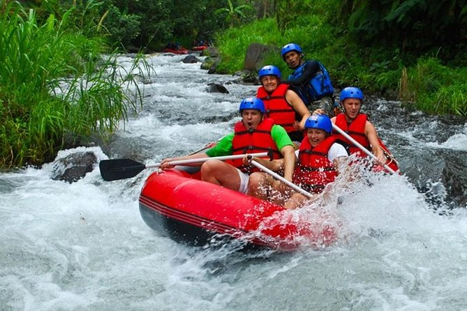 Best Combination: Quad Biking and White Water Rafting photo 8