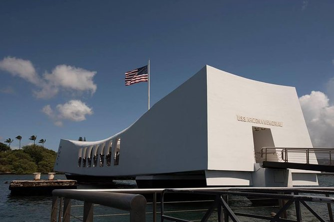 The Best of Pearl Harbor Full Day Tour