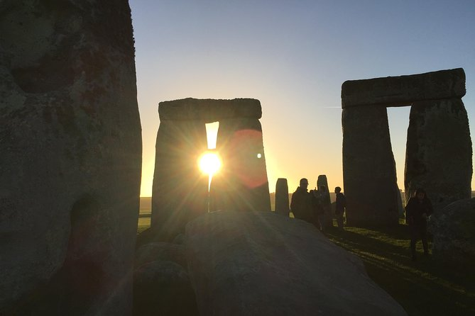 Stonehenge and Bath Private Car Tour photo 7
