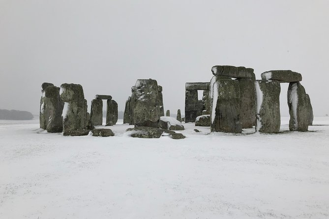 Stonehenge and Bath Private Car Tour photo 8
