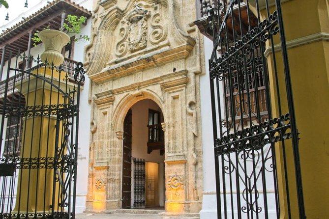 Palacio de la Inquisicion Admission Ticket