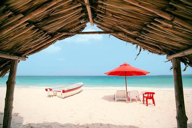 Playa Blanca Complete!