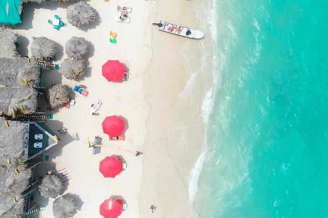 Playa Blanca Experience