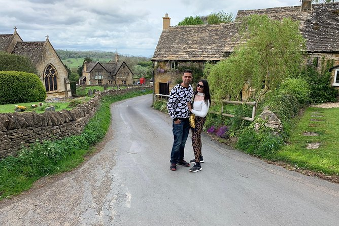 Cotswolds Private Day Tour