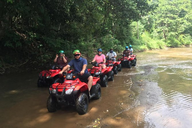 Excursiones En Todoterreno