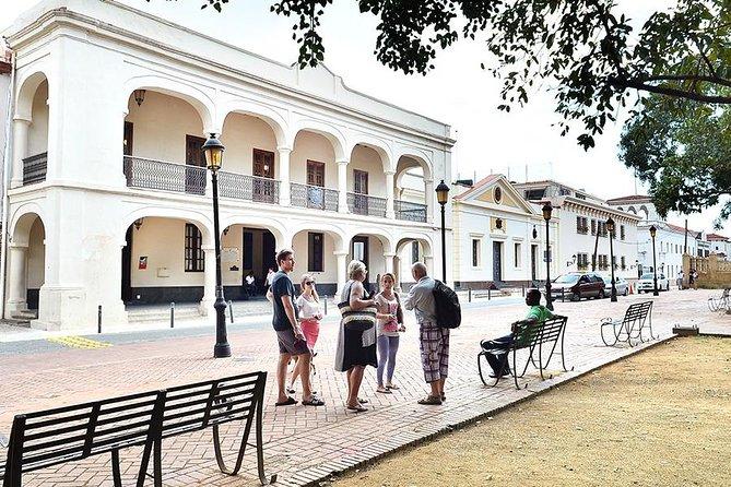 Santo Domingo city.