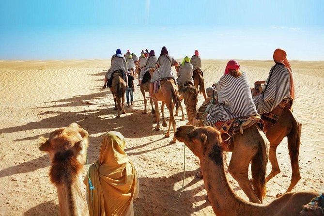 Tour de 3 jours de Fes via Merzouga vers Marrakech