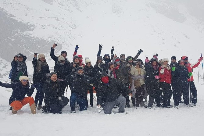 Small-Group Cajón del Maipo Full-Day Tour and Picnic