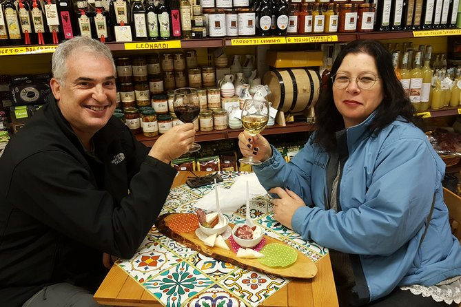 Tasty Ancient Naples & San Gregorio Armeno Food, Wine and Sightseeing Tour photo 16