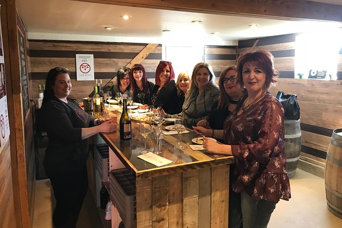 Afternoon Wine, Beer & Charcuterie Tour