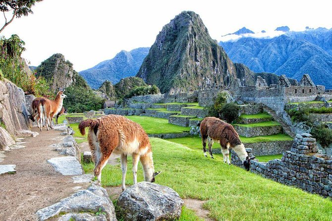 Sacred Valley Connection to Machu Picchu (Overnight in Sacred Valley)
