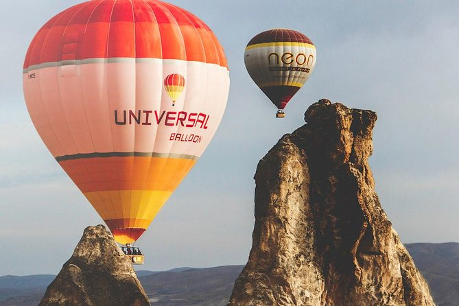 5 Day Turkey Tour: Cappadocia, Konya, Pamukkale, Ephesus