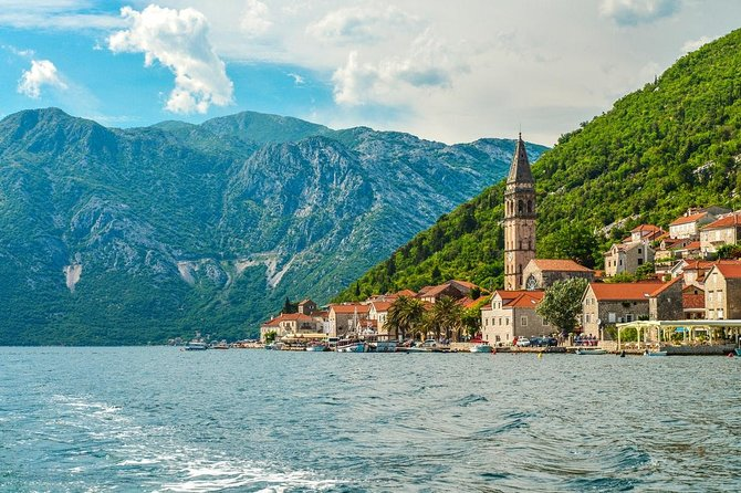 Easy Perast and Kotor