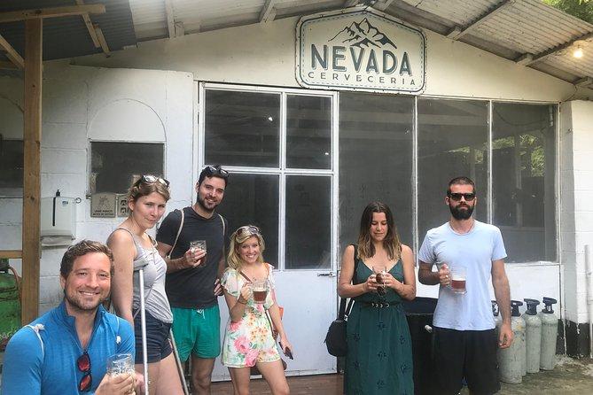 Nicks 1892 Coffee farm & Brewery