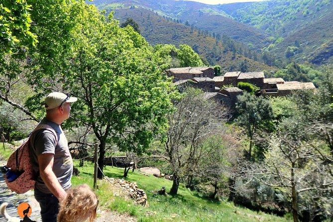 An adventure through the villages of Schist da Lousã (full day)
