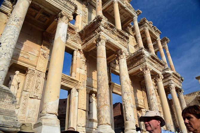 Ephesus Day Trip from Istanbul by plane