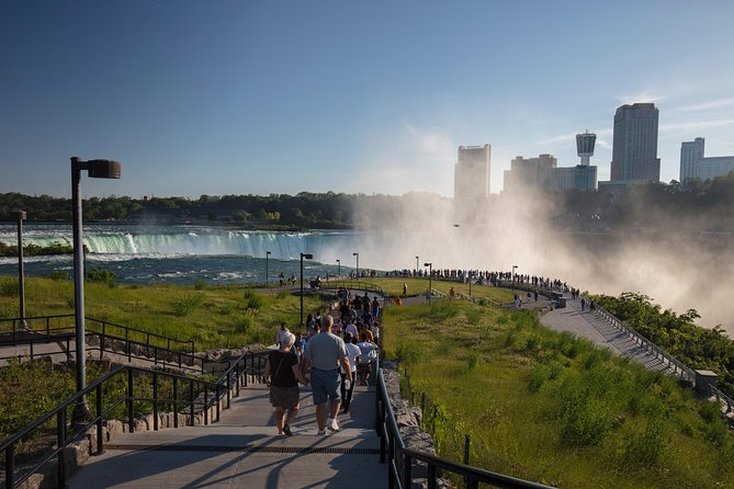 2-Day Niagara Falls and Tannersville Tour from New York by Bus photo 4