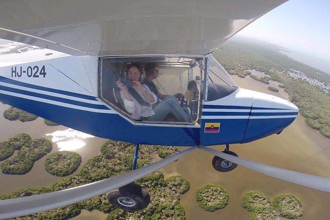 Fly Santa Marta