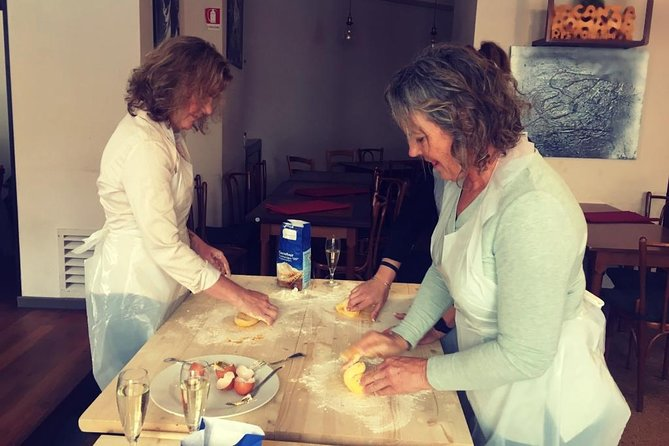 Private Walking Tour of Rome and a Cooking Class photo 7