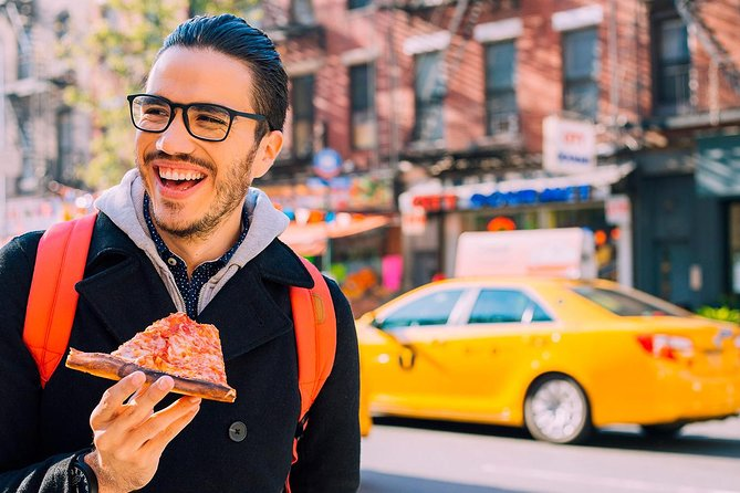 Food Tour in Hell's Kitchen