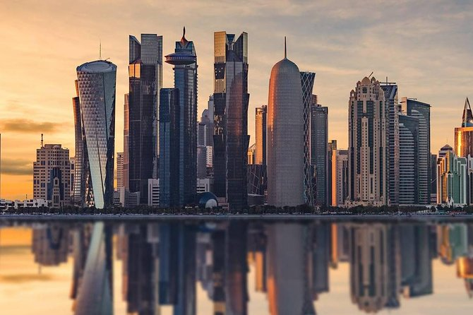 Doha express sightseeing city tour (4 hours).