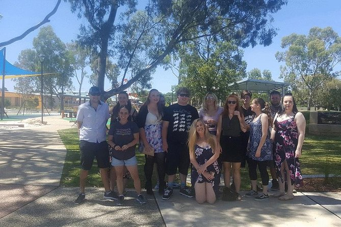 Swan Valley Tour full day