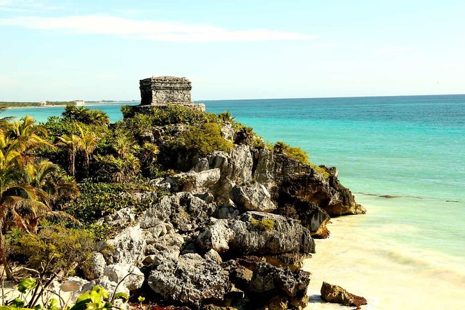 Tulum, Cenote and Playa del Carmen