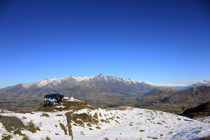 Skippers Canyon Half Day Private 4WD Charter from Queenstown photo 2