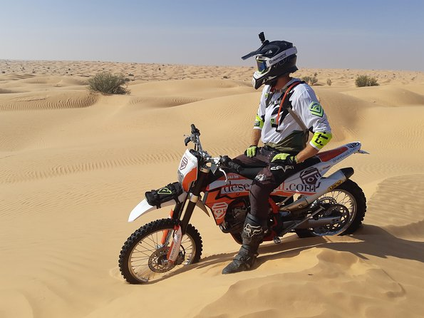 Dirt Bike Tour Tunisia (Hard Enduro Motorcycle Tour)
