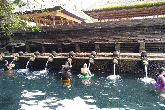 Ubud Day Tour with Lunch photo 4
