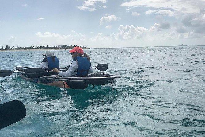 Crystal Clear Kayak Rental