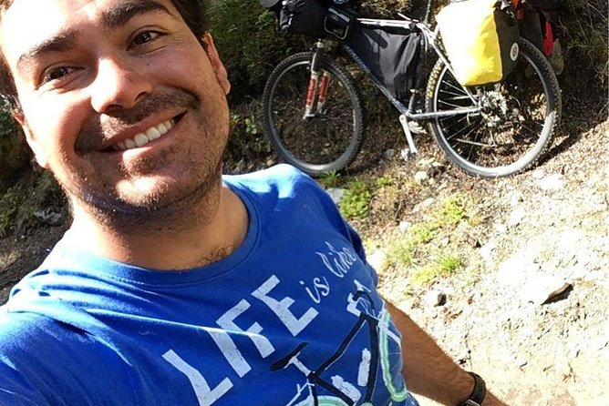 Discover the city by bike