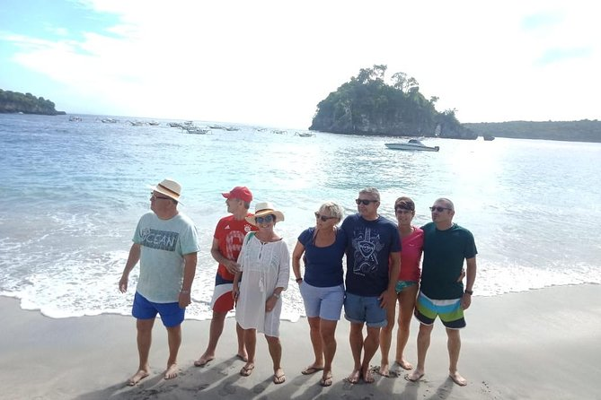 Nusa Penida Island Tour with Lunch