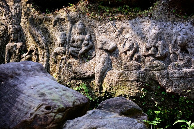 Secret Temples of Holy Kulen Mountain photo 5