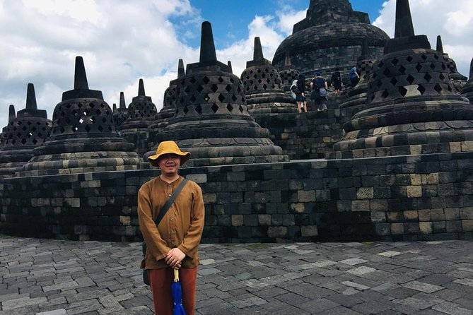 4 Days Amazing Experience Yogyakarta With Private Tour