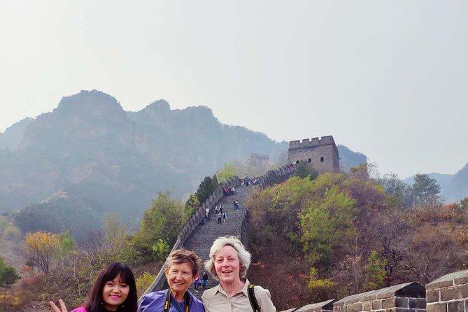 Tianjin, Huangyaguan Great Wall VIP Tour