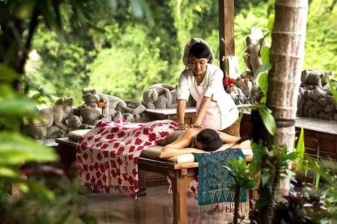 Bali Royal Kirana Spa by Royal Pita Maha