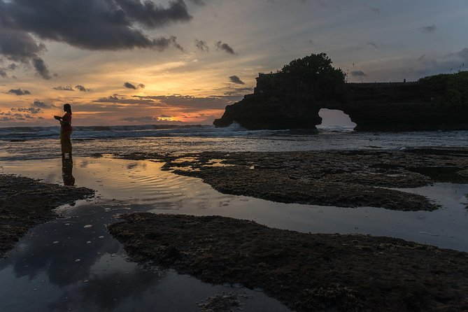 Tanah Lot Sunset Shared Tour