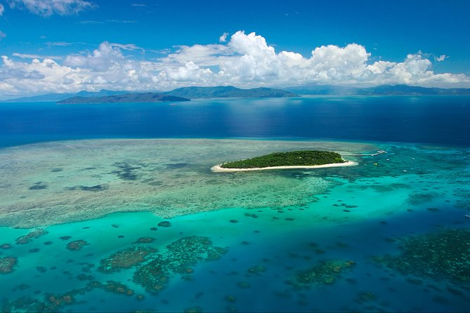 3-Day Green Island Great Barrier Reef Package from Cairns