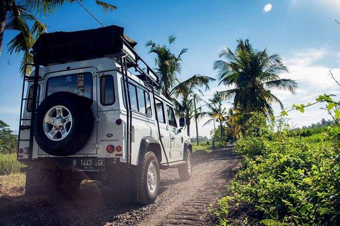 Bali Sightseeing Wakaland Cruise
