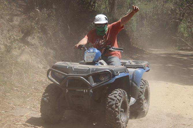 """Jungle ATV Tour """"El Mirador"""""""