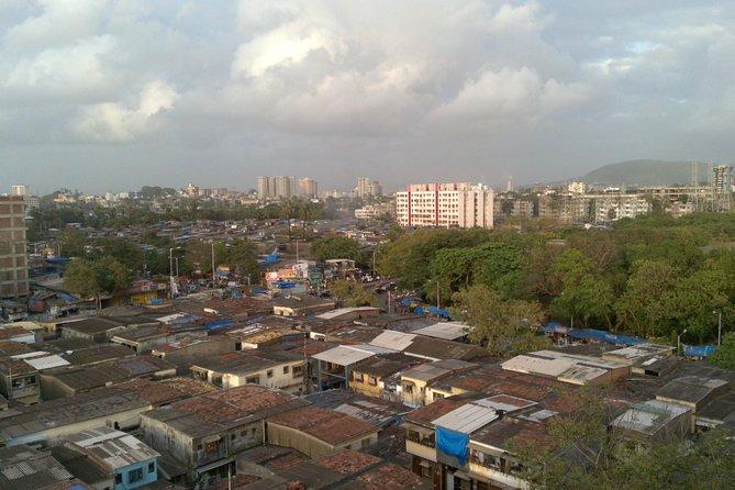 Dharavi Tour - Mumbai's Largest Slum Area